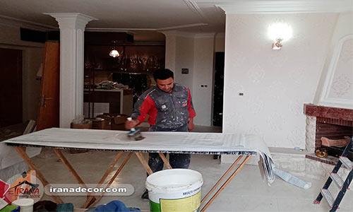 نوسازی منزل 4