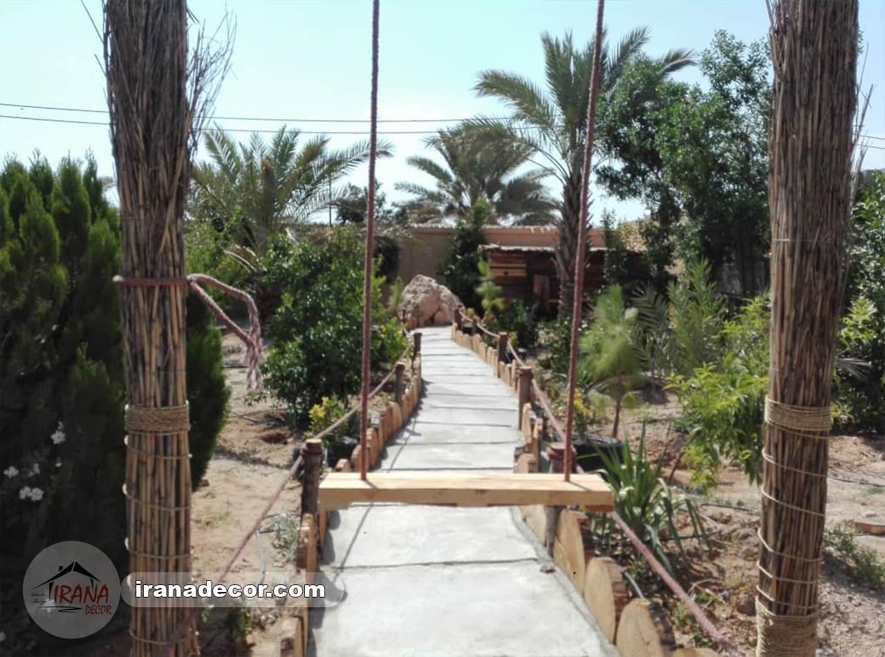 باغ سنتی