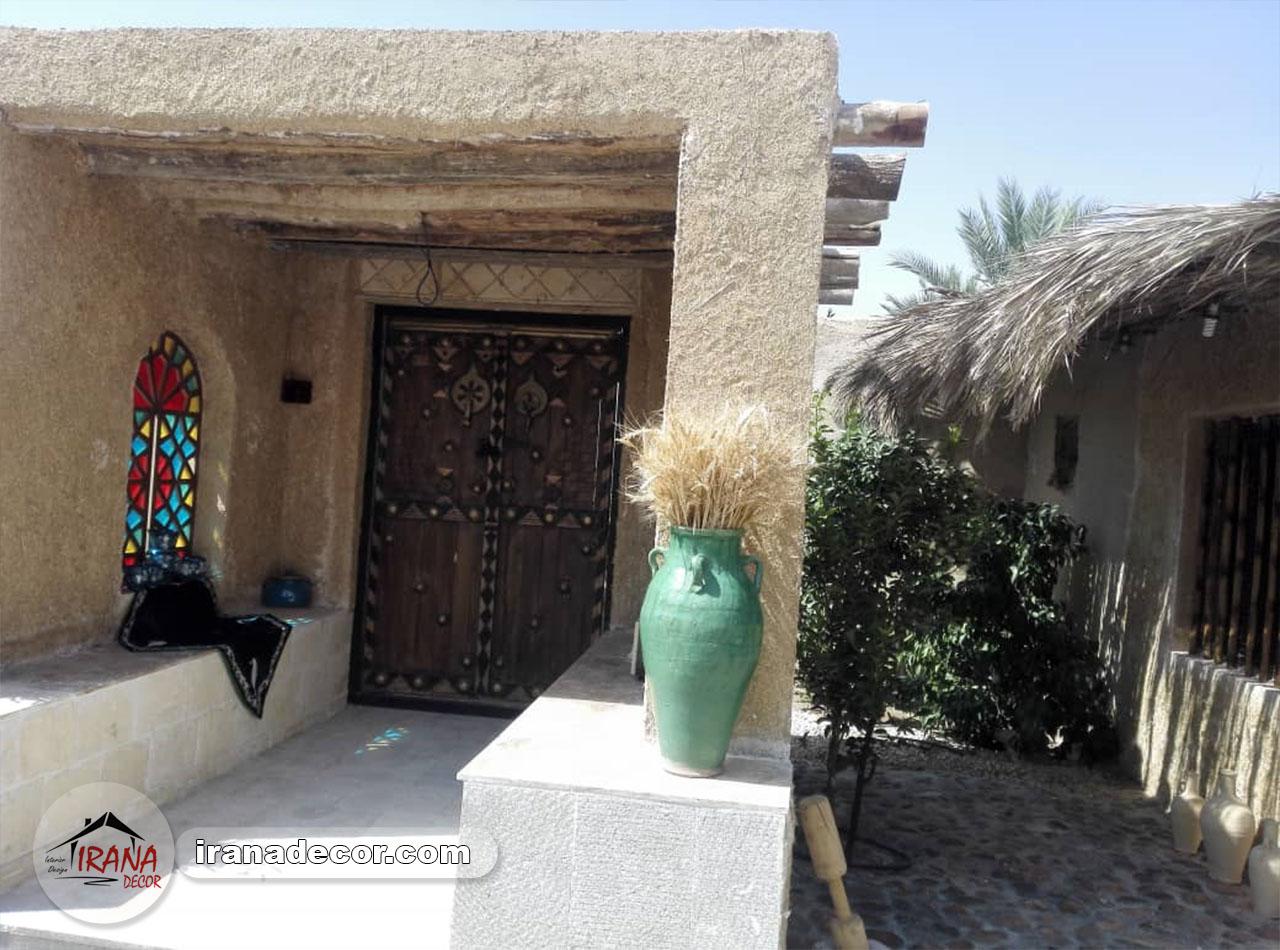 طراحی باغ و ویلا شیراز